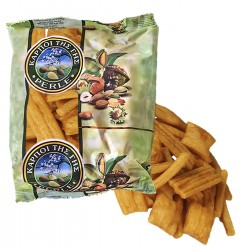 ΓΑΡΙΔΑ CRACKERS 100gr  PERLE