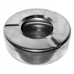 ΤΑΣΑΚΙ INOX 9,5x3,5cm Homie 100146