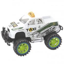 ΑΓΡΟΤΙΚΟ ΤΑΞΙ ΦΡΙΞΙΟΝ 25x16x17cm ToyMarkt 902080