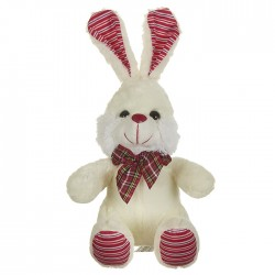 ΛΑΓΟΣ ΜΕ ΦΙΟΓΚΟ 25cm Bunny's 931566
