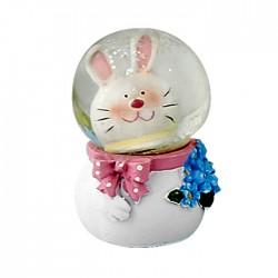 ΝΕΡΟΜΠΑΛΑ LOVE Φ5cm Bunny's 931567