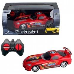 ΤΗΛΕΚΑΤΕΥΘΥΝΟΜΕΝΟ 4CH PHANTON-1 25x10x14cm ToyMarkt 88709