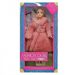 ΚΟΥΚΛΑ FASHION DOLLS SWEET 16x32x5cm ToyMarkt 922061